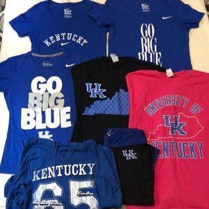 University of Kentucky bundle